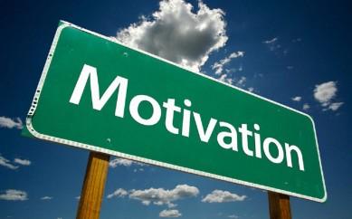 Træning og motivation