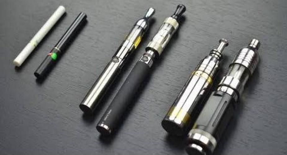 E-cigaretter – Hvad er det?