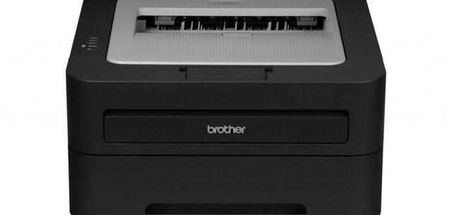 Brother – Giver et flot udprint