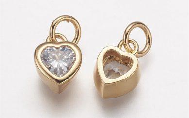 Du kan selv lave trendy smykker