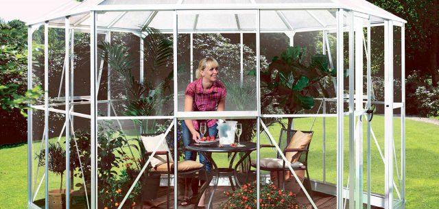 Er du forelsket i tanken om et drivhus?