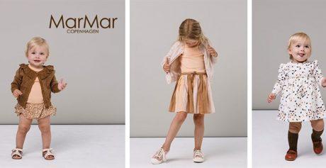 Øko-Tex certificeret børnetøj fra Marmar