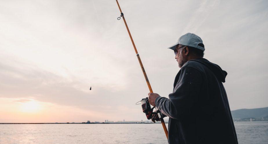 Sådan vælger du den rigtige fiskestang