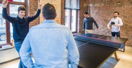 Sjove firmaarrangementer for din virksomhed