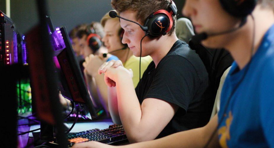 Computerspil kræver det helt rette gamertastatur