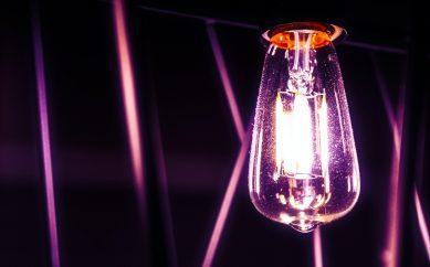 LED pærer er smarte